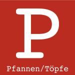 Pfannen/Töpfe