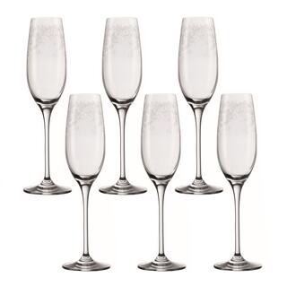LEONARDO Chateau Sektglas  6er Set - 6x 215 ml