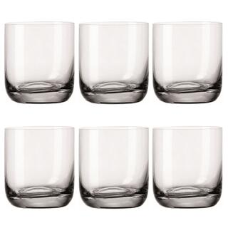 LEONARDO Daily Whiskyglas 6er-Set - 6x 300 ml