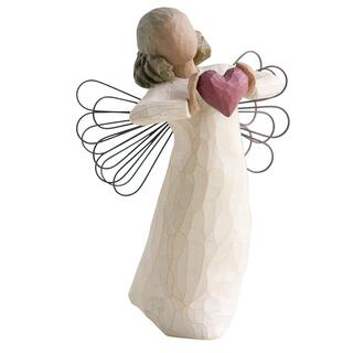 WILLOW TREE With Love Angel