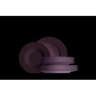 Rosenthal Tafelset Jade Weiß 12 Teilig
